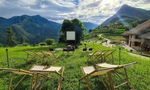 Những rạp chiếu phim có không gian 'độc nhất' ở Việt Nam