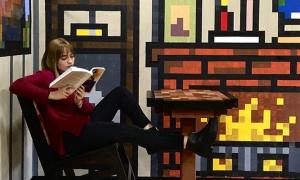 5 quán cà phê 'xuyên không' tại cố đô nước Nga