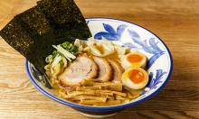 10 món ngon cho người lần đầu đến Tokyo