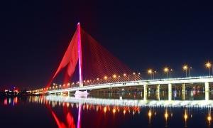 4 cây cầu có thiết kế đặc biệt của Đà Nẵng
