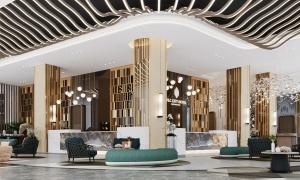 Quy Nhơn có thêm khách sạn 5 sao của FLC