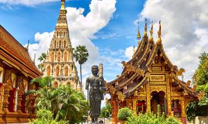 Tôi đã có thể du lịch Thái Lan chưa?