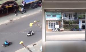 Khách sạn 'ảo giác' tại Đà Lạt