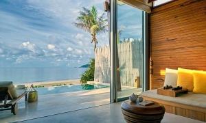 Côn Đảo có khu nghỉ dưỡng tốt nhất Đông Nam Á