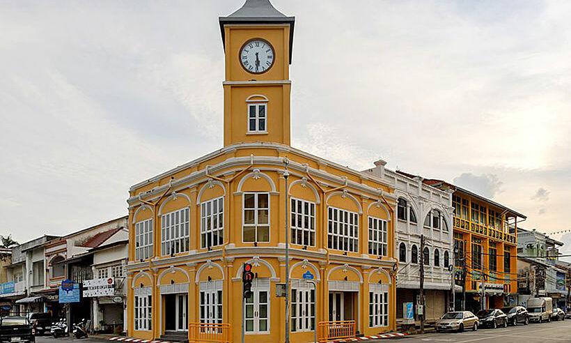 Doanh nghiệp nhỏ Phuket hầu như không kiếm được tiền
