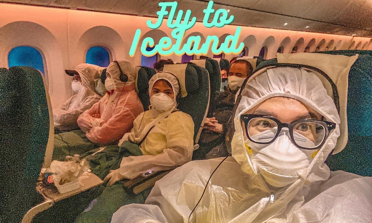 Chuyến đi châu Âu mạo hiểm của du khách Việt
