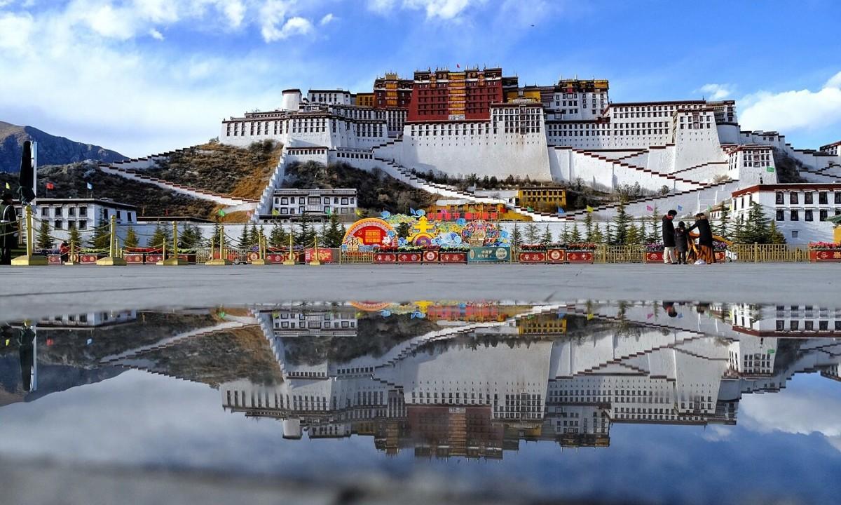10 cung điện có kiến trúc đẹp nhất thế giới