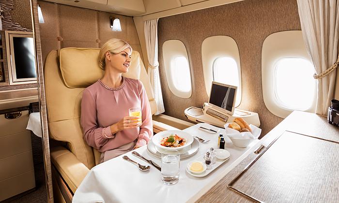 5 gợi ý có thể giúp nâng hạng miễn phí khi bay