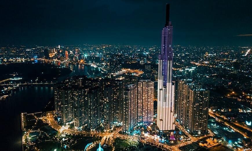 TP HCM lọt top thành phố du lịch triệu view trên TikTok