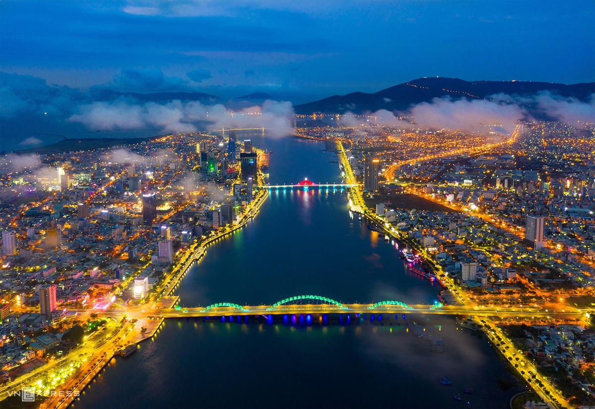 Những điểm đến mơ ước của du khách Việt