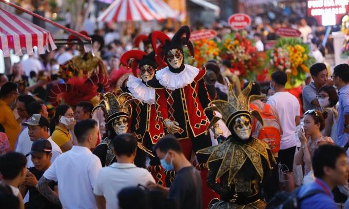18 khu nghỉ dưỡng Phú Quốc dự kiến đón khách quốc tế