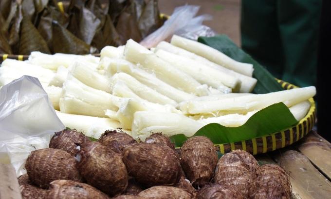 6 món ngon dân dã ở chợ quê Củ Chi